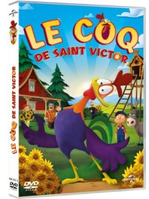 """Afficher """"Coq de Saint-Victor (Le)"""""""