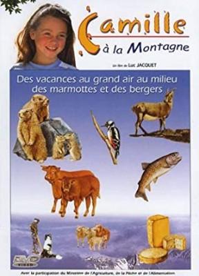 """Afficher """"Camille à la montagne"""""""