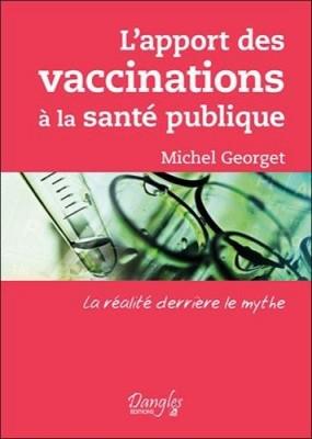 vignette de 'L'apport des vaccinations à la santé publique (Michel Georget)'