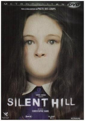 """Afficher """"Silent Hill"""""""