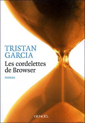 """Afficher """"Les cordelettes de Browser"""""""