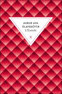 vignette de 'L'embellie (Audur Ava Olafsdottir)'