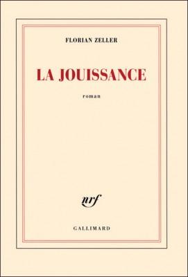 vignette de 'La jouissance (Florian Zeller)'