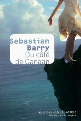 vignette de 'Du côté de Canaan (Sebastian Barry)'