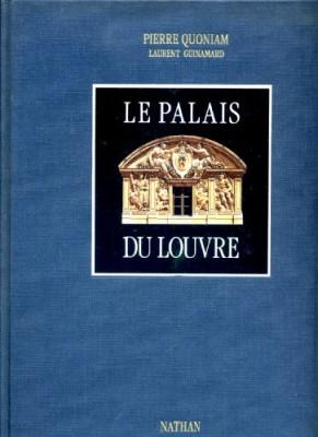 """Afficher """"Palais du Louvre (Le)"""""""