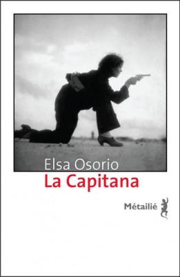 vignette de 'La Capitana (Elsa Osorio)'