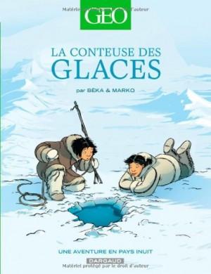 """Afficher """"La conteuse des glaces"""""""
