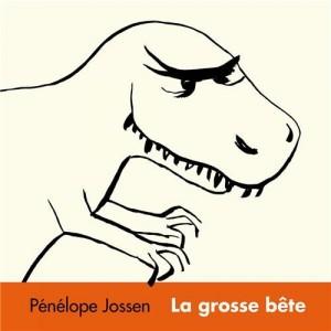 "Afficher ""La grosse bête"""