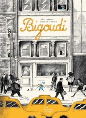 vignette de 'Bigoudi (Delphine Perret)'