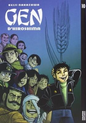 """Afficher """"Gen d'Hiroshima n° 10"""""""