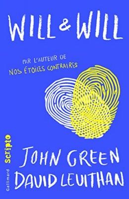 """Afficher """"Will & Will"""""""