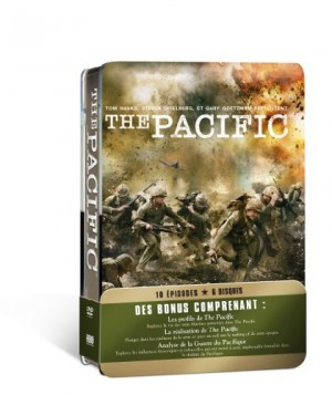 "Afficher ""Pacific (The)"""
