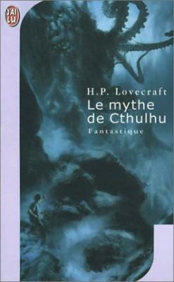 "Afficher ""Le mythe de Cthulhu"""