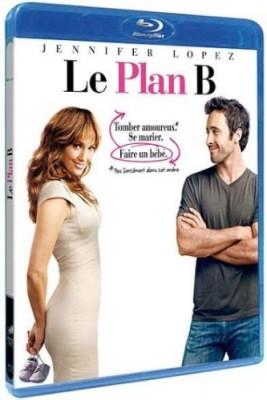 """Afficher """"Le Plan B"""""""