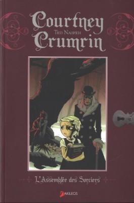 """Afficher """"Courtney Crumrin n° 2 L'Assemblée des Sorciers"""""""