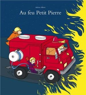 "Afficher ""Au feu Petit Pierre"""