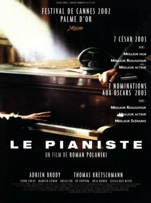 """Afficher """"Pianiste (Le)"""""""