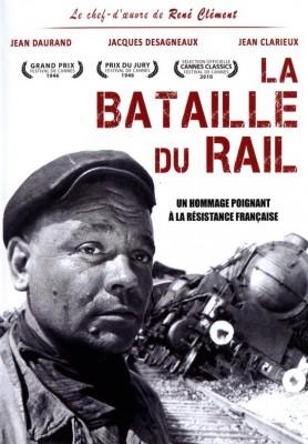 """Afficher """"La Bataille du rail"""""""