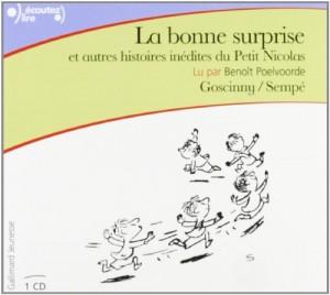 """Afficher """"La bonne surprise"""""""