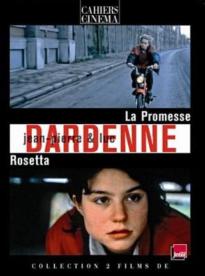"Afficher ""Jean-Pierre et Luc Dardenne : La promesse + Rosetta"""
