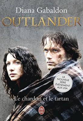"""Afficher """"Outlander, l'intégrale n° 1 Le chardon et le tartan"""""""