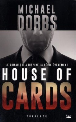 """Afficher """"House of cards"""""""