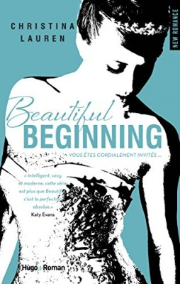 vignette de 'Beautiful n° 6<br /> Beautiful Beginning (Christina Lauren)'