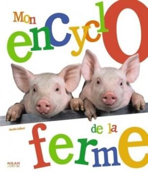 """Afficher """"Mon encyclo de la ferme"""""""