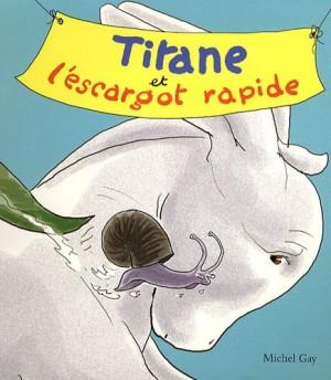"""Afficher """"Titane et l'escargot rapide"""""""