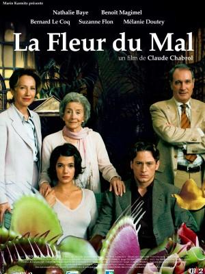 """Afficher """"La Fleur du mal"""""""