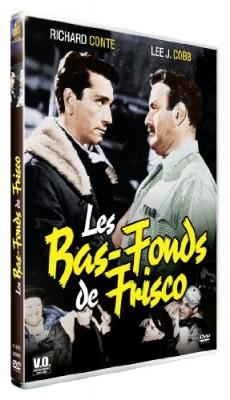 """Afficher """"Les Bas-fonds de Frisco"""""""