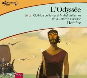 "Afficher ""L'odyssée"""