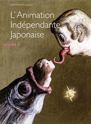 """Afficher """"L'animation indépendante japonaise 2"""""""
