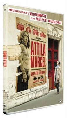"""Afficher """"Attila Marcel"""""""
