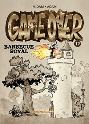"Afficher ""Game over n° 12 Game over."""