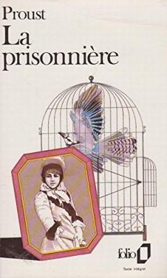 """Afficher """"A la Recherche du temps perdu n° 6 La Prisonnière"""""""