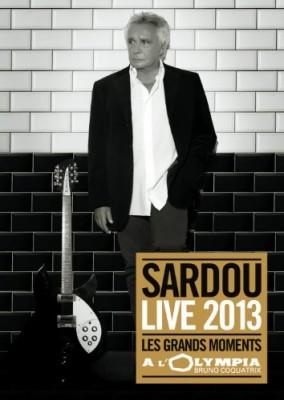"Afficher ""Sardou Live 2013"""