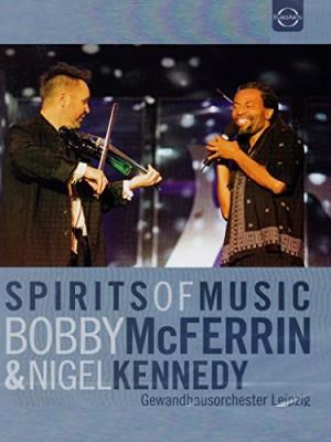 """Afficher """"Spirits of music"""""""