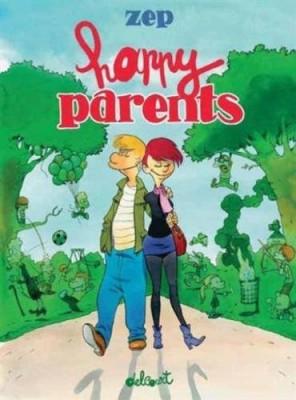 """Afficher """"Happy parents"""""""