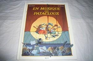 """Afficher """"En musique les Pataclous"""""""