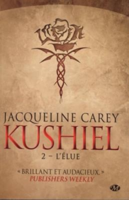 "Afficher ""Kushiel n° 2L'élue"""