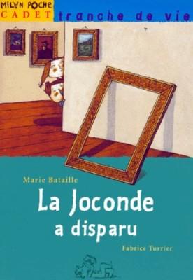 "Afficher ""La Joconde a disparu"""