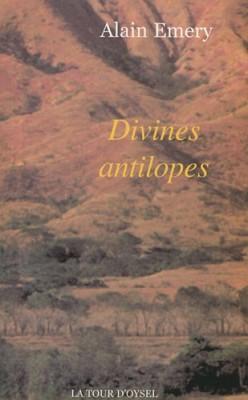 "Afficher ""Divines antilopes"""