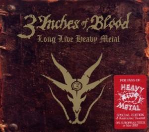 "Afficher ""Long live heavy metal"""