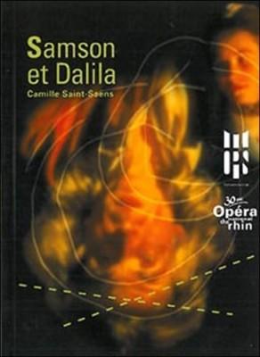 "Afficher ""Samson et Dalila"""