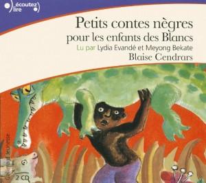 """Afficher """"Petits contes nègres pour les enfants des Blancs"""""""