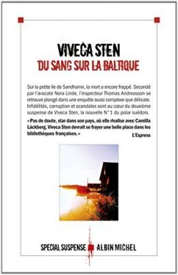 """Afficher """"Du sang sur la Baltique"""""""