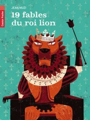 """Afficher """"19 fables du roi lion"""""""