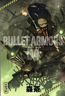 "Afficher ""Bullet armors."""