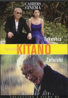 """Afficher """"Takeshis' + Zatoichi"""""""